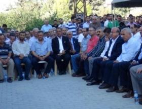 Ahmet Atakan için mevlit okutuldu