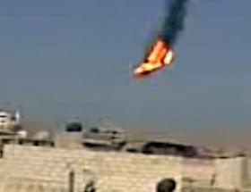 Hatayda helikopter düştü alarmı