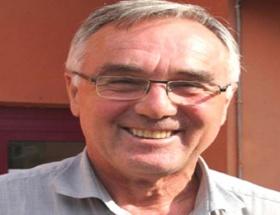 Gelik Belediye Başkanı, istifa etti