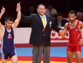 Türkiyeye bronz madalya