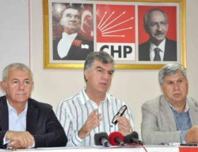 CHPden EXPO değerlendirmesi