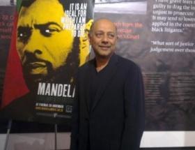 Güney Afrikayı, Mandela filmi heyecanı sardı