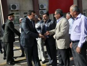Midyatta Gaziler Günü törenle kutlandı