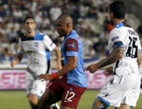 Apollon Limassol 1-2 Trabzonspor