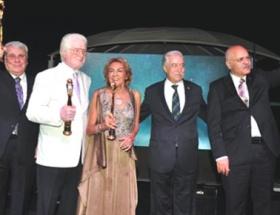 Altın Kozada Yaşam Boyu Onur Ödülleri