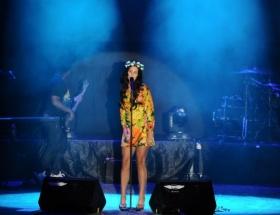 Lana Del Reyi 15 bin kişi izledi!