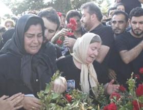 Ahmet Atakan için saygı yürüyüşü