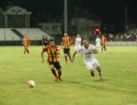 Fethiyespor 3-1 Kızılcabölükspor