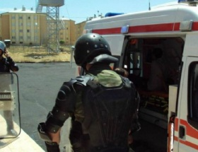 Son firari PKKlı yakalandı