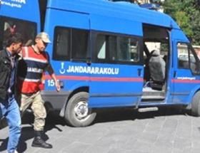 İnek çalan 3 köylü tutuklandı