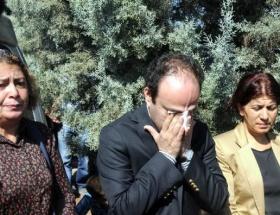 Osman Baydemirin acı günü