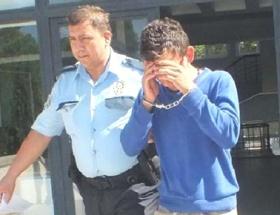 Nişanlısını ve babasını vuran zanlı tutuklandı