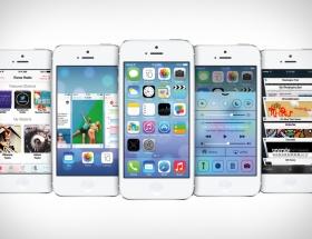 iPhonea muhteşem güncelleme
