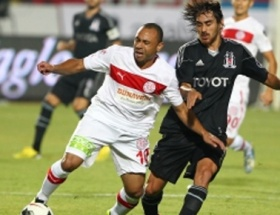 Antalyaspor 2-0 Beşiktaş