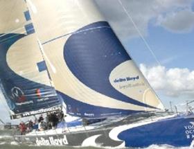 Bodrumda yelken yarışı heyecanı başladı