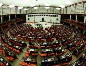 Torba Yasa, Mecliste görüşülmeye başlandı