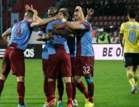 Trabzonspor 3-3 Lazio