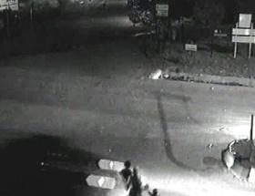 O sürücü Mobese kameralarından tespit edildi