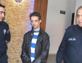 Engelli gence polis sahip çıktı
