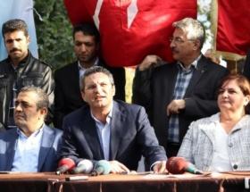 İstanbul için iddialıyız