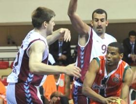 Trabzonspor 81-85 Banvit