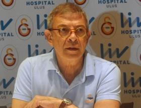 Galatasarayda Bülent Tuluna yeni görev