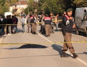 Minibüsün çarptığı ilkokul öğrencisi hayatını kaybetti