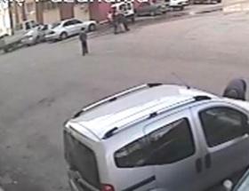 Erzurumda kapkaççı yakalandı