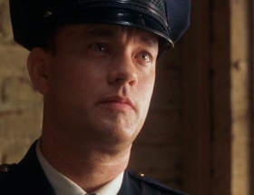 Tom Hanksten kötü haber!