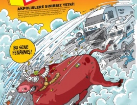 Lemandan Kurban Bayramı kapağı