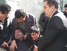 Afganistanlı 3 kardeş toprağa verildi