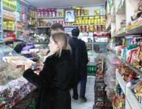 Sakaryadaki gıda kontrollerinde 1 milyon 642 bin lira ceza kesildi