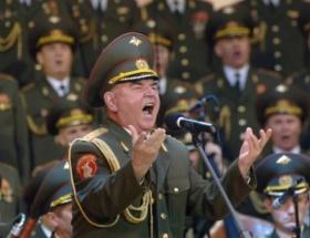 Kızılordu korosu Eurovisiona katılıyor