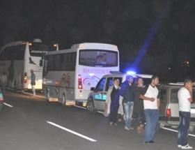 Uşakta zincirleme kaza: 7 yaralı
