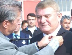 CHPden Ak Partiye...