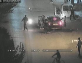 Kapkaççıyı güvenlik kamerası görüntüleri yakalattı