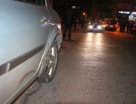 Zonguldakta kaza: 1 ölü
