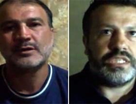 Kaçırılan Türk pilotlardan haber var