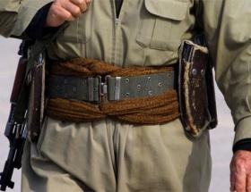 Barzani 5 PKKlıyı teslim etti