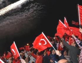 Ereğlide, Cumhuriyet Bayramı kutlaması