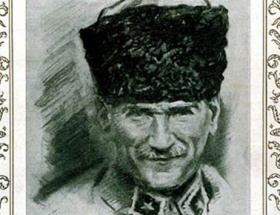 TIME Atatürkü unutmadı