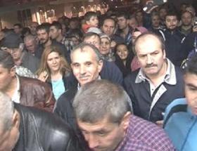 Marmaray, vatandaşların akınına uğradı
