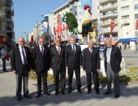 Denizli Belediyesi 137 yaşında