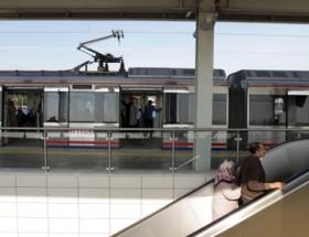 TCDDden Marmarayda yanlış komut açıklaması