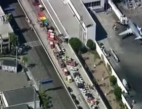 Los Angelesta silahlı saldırı