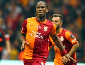 Galatasaray 2-1 Torku Konyaspor