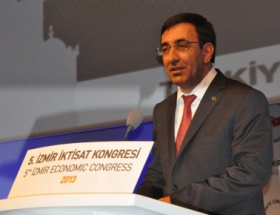 İzmir 5. İktisat Kongresi sona erdi
