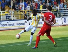 Bucaspor 1-1 Samsunspor