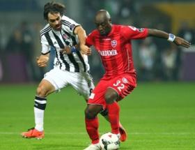 Beşiktaş 0-0 Kardemir Karabükspor