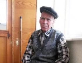 Alzheimer hastası kayboldu